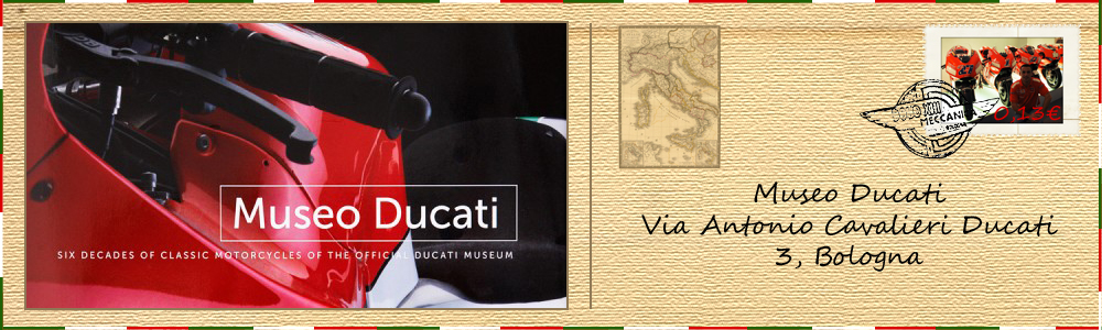 index museo ducati